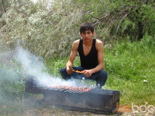 Фото мужчины Равиль, Алматы, Казахстан, 28