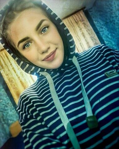 Знакомства Хворостянка, фото девушки Галя, 21 год, познакомится