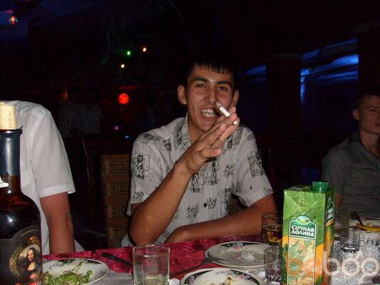 Фото мужчины freedom0999, Чирчик, Узбекистан, 28