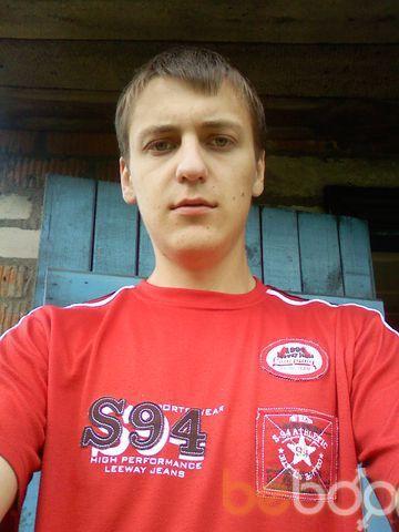 Фото мужчины vergil09, Барановичи, Беларусь, 25