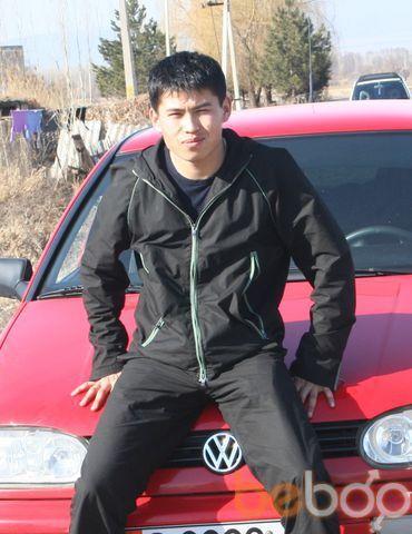 Фото мужчины tima, Токмак, Кыргызстан, 32
