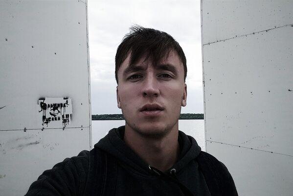 Фото мужчины Вова, Тюмень, Россия, 32