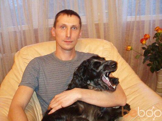 Фото мужчины hunter68, Запорожье, Украина, 48