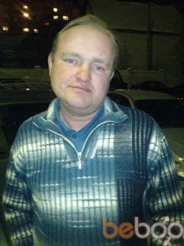 Фото мужчины vasega, Гомель, Беларусь, 46