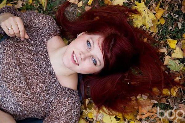 Фото девушки Afina, Челябинск, Россия, 29