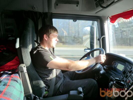 Фото мужчины nik007, Рига, Латвия, 37