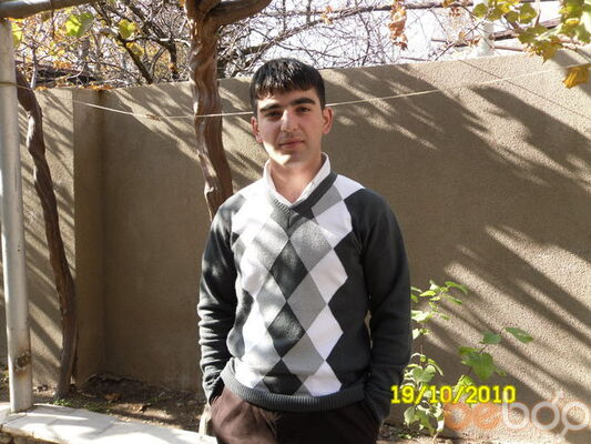 Фото мужчины martin, Ереван, Армения, 28