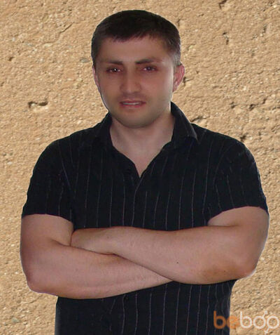 Фото мужчины niko, Тбилиси, Грузия, 43