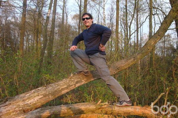 Фото мужчины Ataman, Петркув Трубунальски, Польша, 37