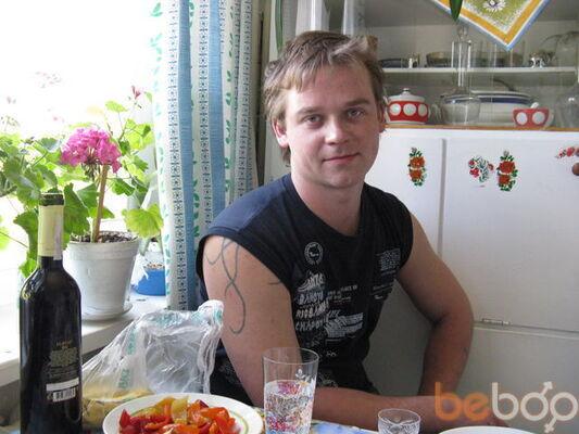 Фото мужчины Menn, Минск, Беларусь, 38