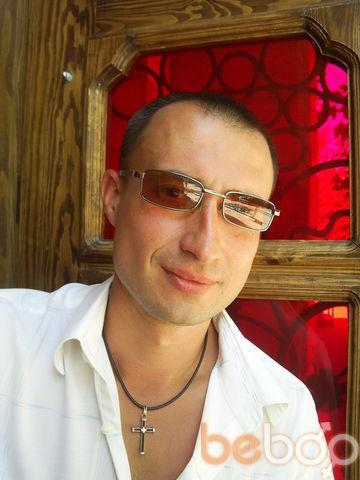 Фото мужчины Тень, Львов, Украина, 40