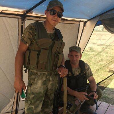 Фото мужчины Danil, Челябинск, Россия, 26
