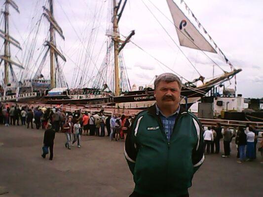 Фото мужчины Александр, Архангельск, Россия, 58