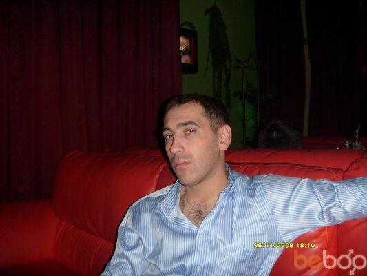 Фото мужчины koliosik, Москва, Россия, 38