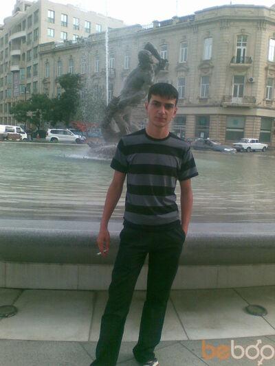 Фото мужчины BanDa_AZE, Баку, Азербайджан, 25