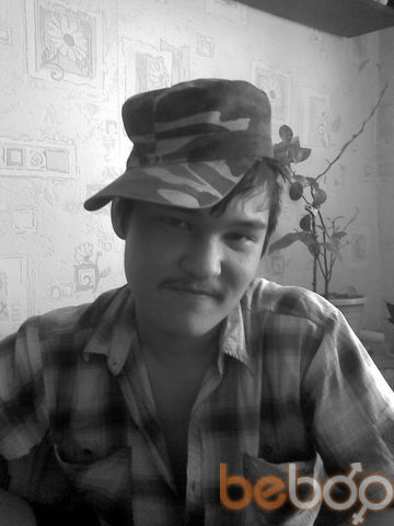 Фото мужчины SAM17, Костанай, Казахстан, 26