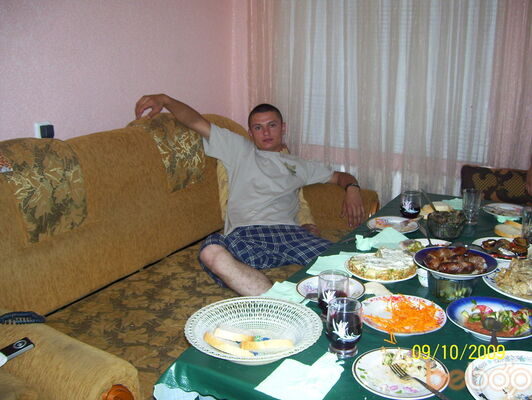 Фото мужчины serii, Москва, Россия, 32