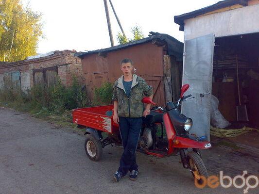 Фото мужчины igorek, Томск, Россия, 25