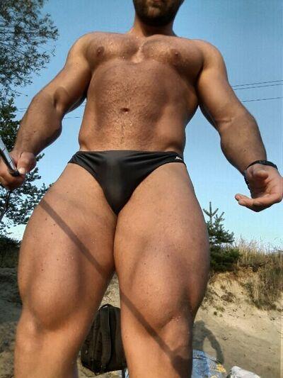 Фото мужчины Сергей, Озёры, Россия, 32