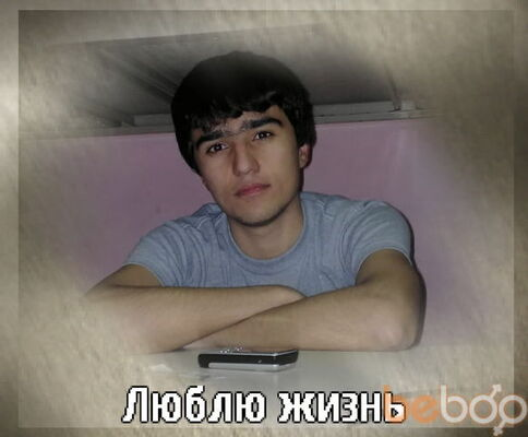 Фото мужчины bahram, Туркестан, Казахстан, 25
