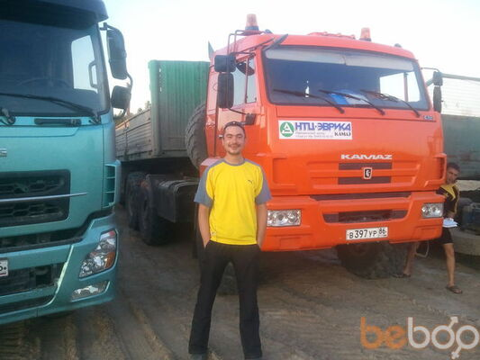 Фото мужчины men333, Сургут, Россия, 34