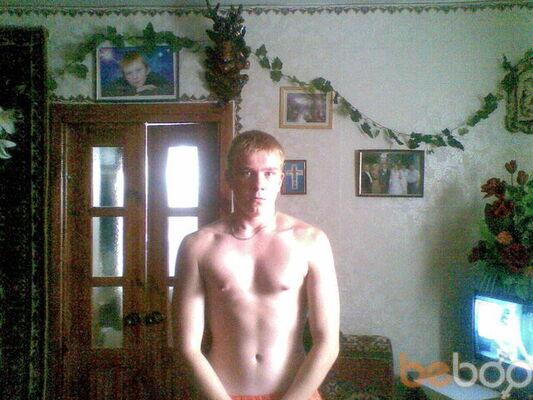 Фото мужчины жeня, Минск, Беларусь, 26