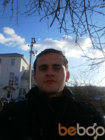 Фото мужчины Васельок, Кицмань, Украина, 27