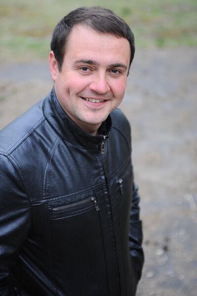 Фото мужчины Владимир, Рогачёв, Беларусь, 39