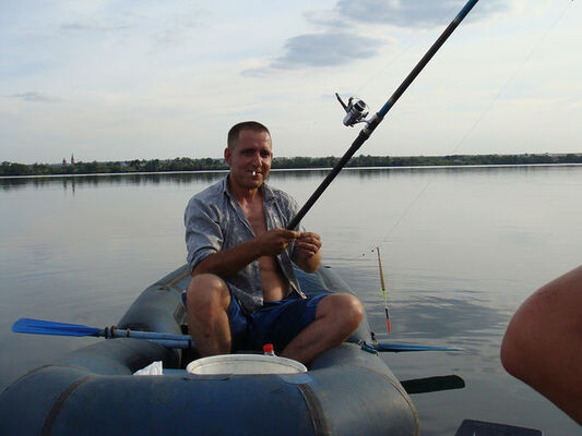 Фото мужчины Василий, Старый Оскол, Россия, 111
