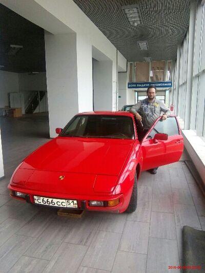 Фото мужчины Шурик, Мурманск, Россия, 33