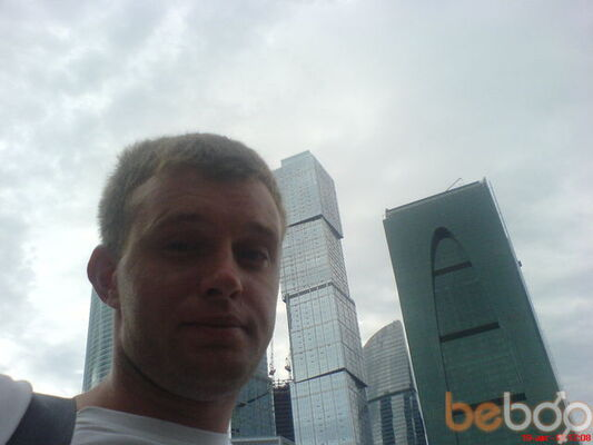 Фото мужчины slim76, Москва, Россия, 33