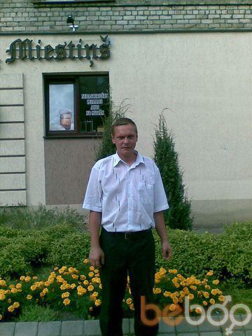 Фото мужчины students255, Рига, Латвия, 40