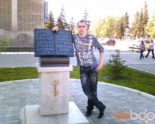 Фото мужчины Николай, Барнаул, Россия, 29