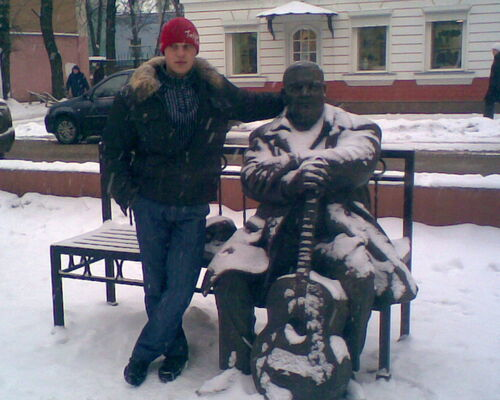 Фото мужчины макс, Орел, Россия, 32