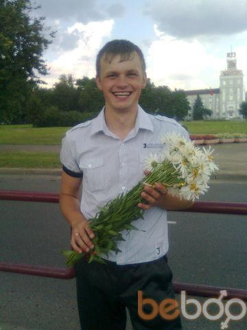 Фото мужчины NOMAD, Минск, Беларусь, 33