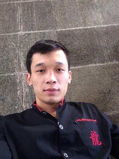 Фото мужчины Алмат, Астана, Казахстан, 25