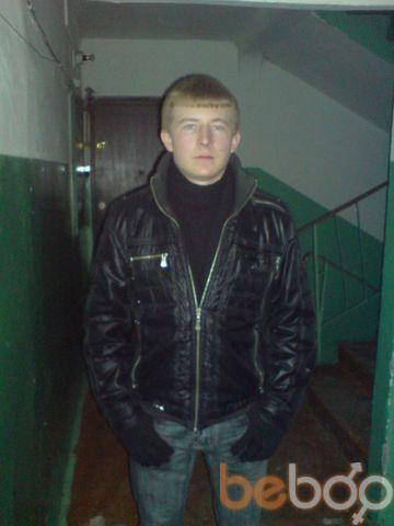 Фото мужчины Сережка, Иркутск, Россия, 25