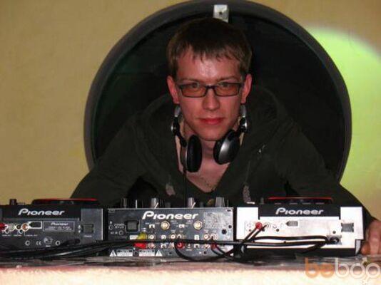 Фото мужчины DJ_Dmitriy, Москва, Россия, 32
