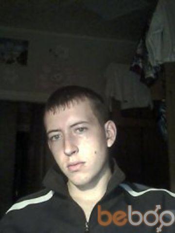 Фото мужчины sasha, Новосибирск, Россия, 27
