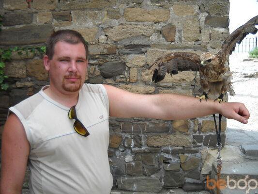 Фото мужчины котяра, Симферополь, Россия, 32