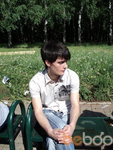 Фото мужчины Инкогнито, Нижний Новгород, Россия, 28