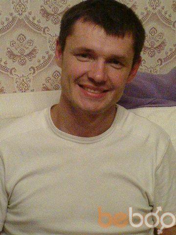 Фото мужчины андрей, Минск, Беларусь, 43