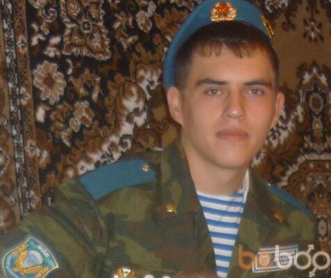 Фото мужчины desant, Энгельс, Россия, 27