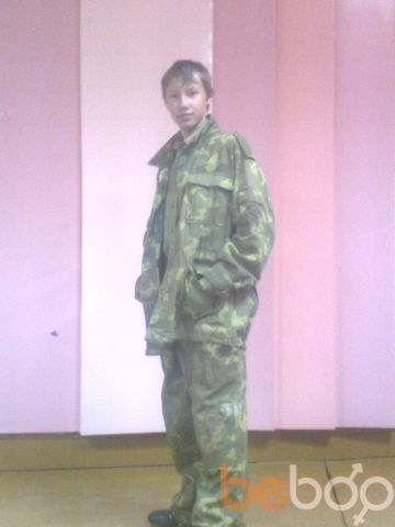 Фото мужчины Роман, Полоцк, Беларусь, 23