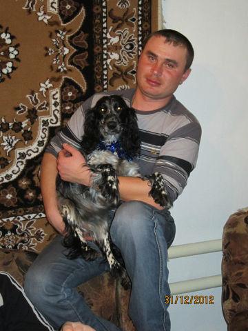 Фото мужчины Иван, Барнаул, Россия, 29