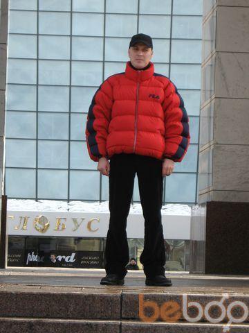 Фото мужчины muratti, Чернигов, Украина, 40