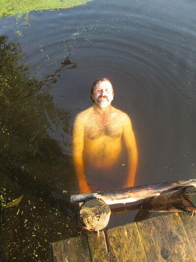 Фото мужчины иван, Ромны, Украина, 52
