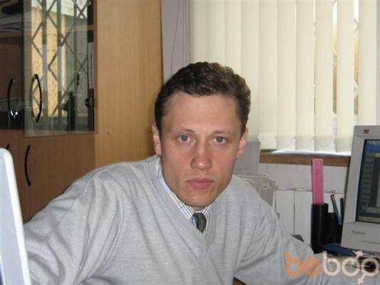 Фото мужчины kirillfl, Киев, Украина, 41