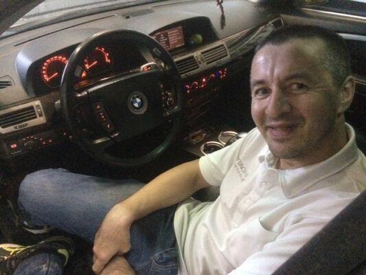 Фото мужчины Виктор, Екатеринбург, Россия, 42