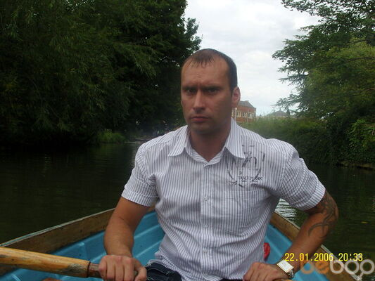 Фото мужчины alexela, Market Harborough, Великобритания, 39